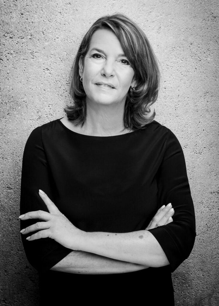 Claudia Neufert