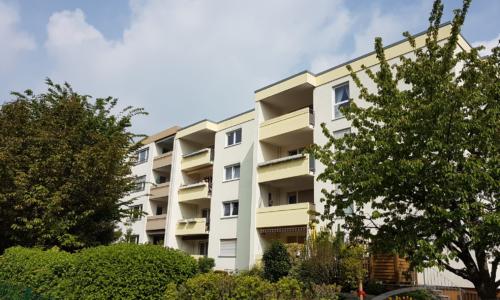 Hohemarkstrasse 122, Oberursel