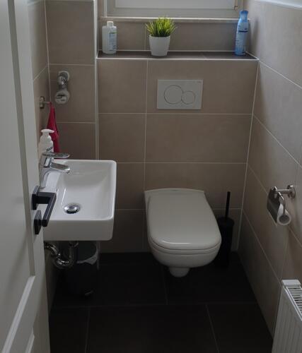 Gaeste WC